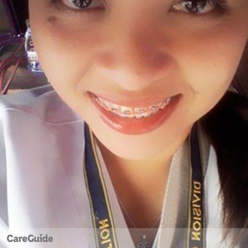 Canadian Nanny Provider Kristine Abegael A. Gutierrez's Profile Picture