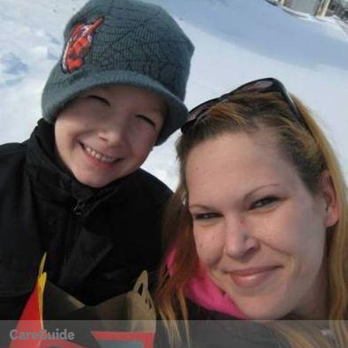 Canadian Nanny Provider Colleen Fahrenkopf's Profile Picture