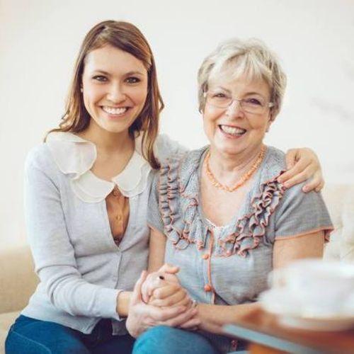 Elder Care Provider Cottage Caregivers Llc Gallery Image 1