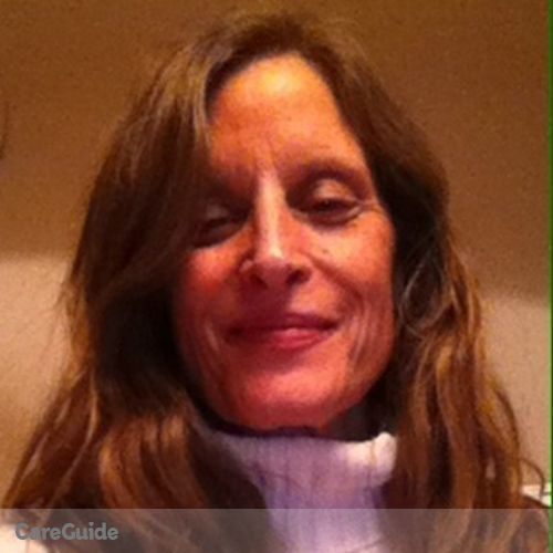 House Sitter Provider Janet Dennis's Profile Picture