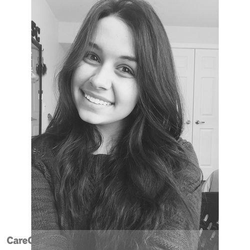 Canadian Nanny Provider Symantha Channon's Profile Picture