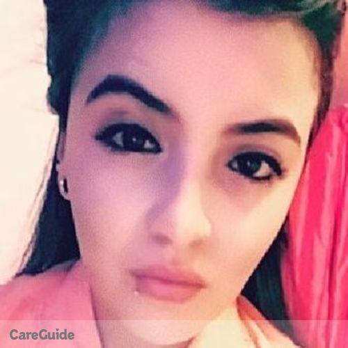 Housekeeper Provider Delia S's Profile Picture