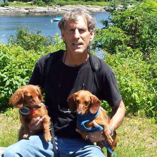 House Sitter Provider Doug Nichols's Profile Picture
