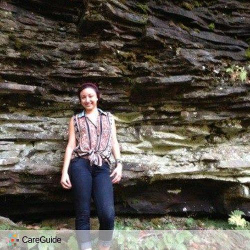 House Sitter Provider Kara Kummer's Profile Picture