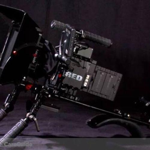 Videographer Provider Style-City M's Profile Picture