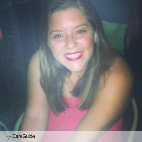 Child Care Provider Elizabeth Campanello's Profile Picture
