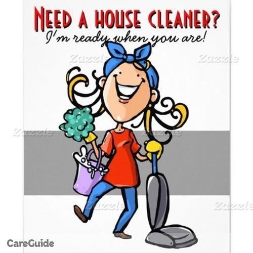 Housekeeper Provider Carmen Sandoval's Profile Picture