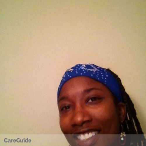 Housekeeper Provider Crystal Sims's Profile Picture