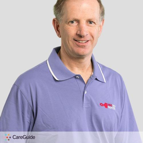 Painter Provider Mark M's Profile Picture
