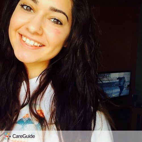 Child Care Provider Everlin Cano's Profile Picture