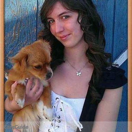 Pet Care Provider Kass Brock's Profile Picture