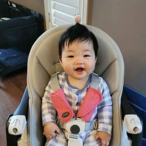 Fan X Looking For Babysitter Services In Waterloo On Canadiannanny Ca