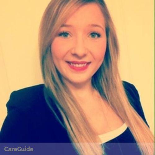 Canadian Nanny Provider Dana Halter's Profile Picture