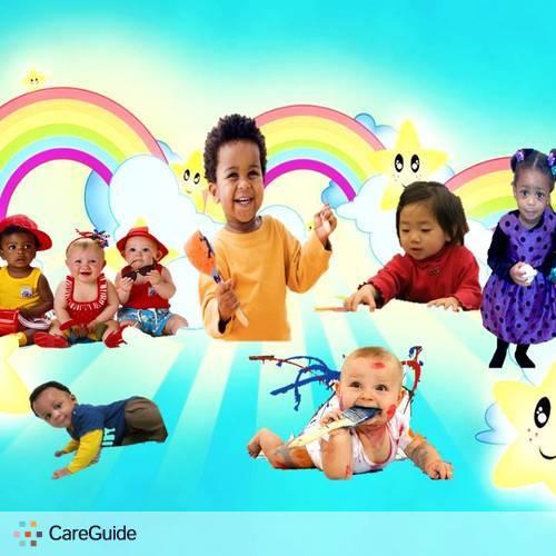 Child Care Provider Louisa Okpara's Profile Picture