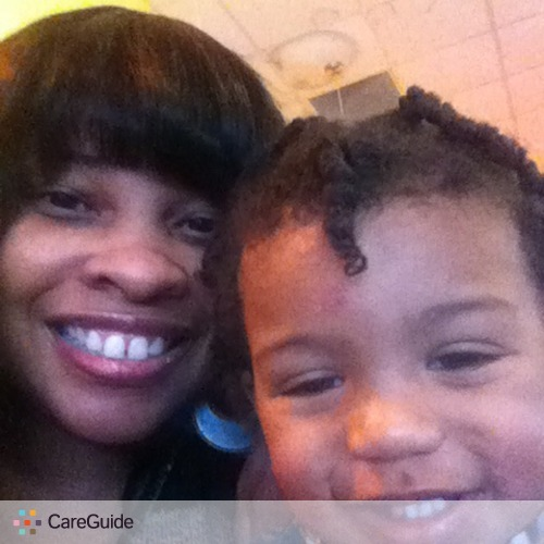 Child Care Provider Christal King's Profile Picture