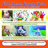 Little Sprouts learning point