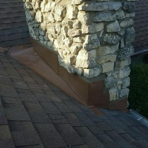 Roofer Provider Larry B Gallery Image 2