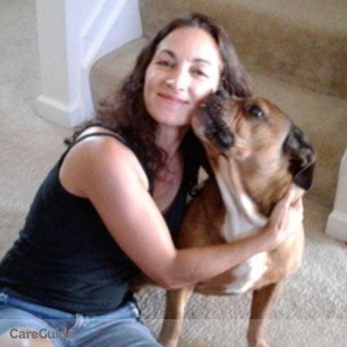 Pet Care Provider Llunaly M.'s Profile Picture
