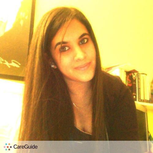 Child Care Provider Shivani Kapoor's Profile Picture
