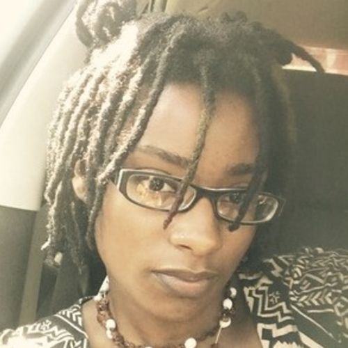 Child Care Provider Breion Taylor's Profile Picture