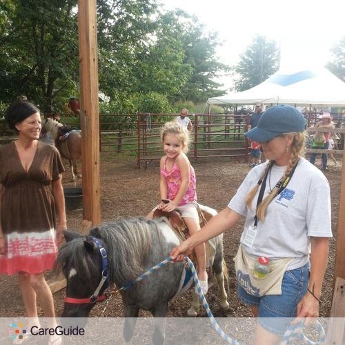 Child Care Provider Pamela Copas's Profile Picture