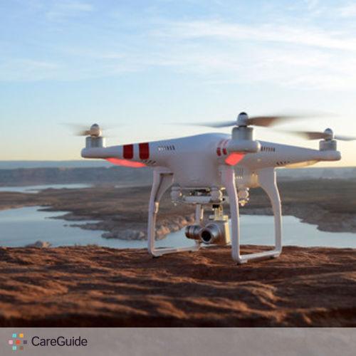 Videographer Provider TruNorth Aerial's Profile Picture