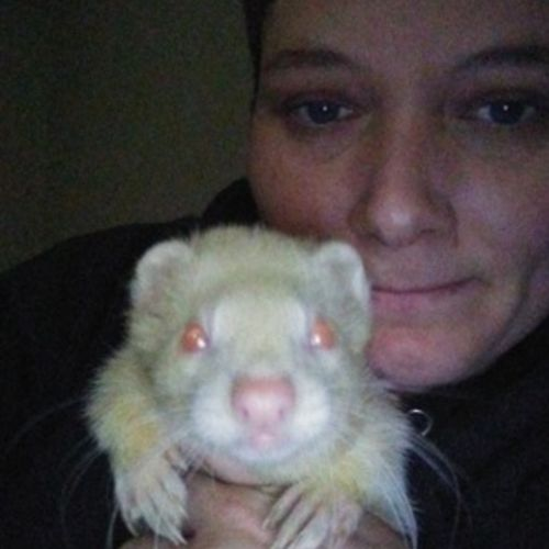 Pet Care Provider Anna Morse Gallery Image 3