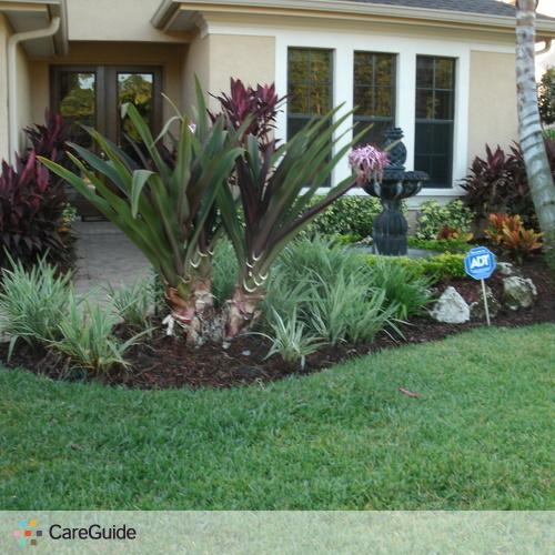 Landscaper Provider Barefoot Lawn Service's Profile Picture