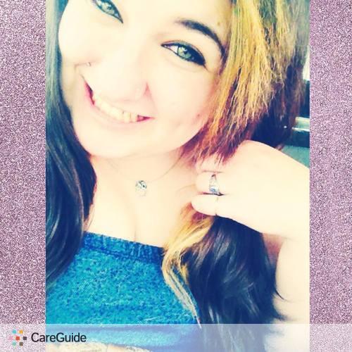 Child Care Provider Olivia Nicholson's Profile Picture