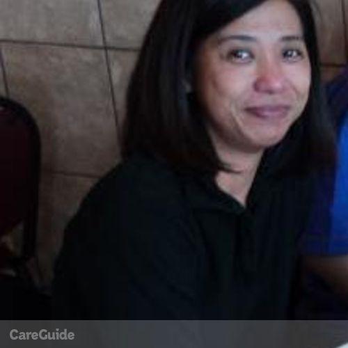 Canadian Nanny Provider Emerita Laurente's Profile Picture