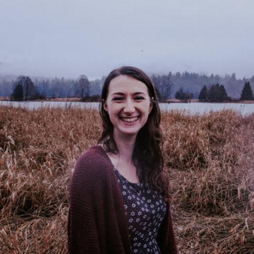 Canadian Nanny Provider Anna V's Profile Picture