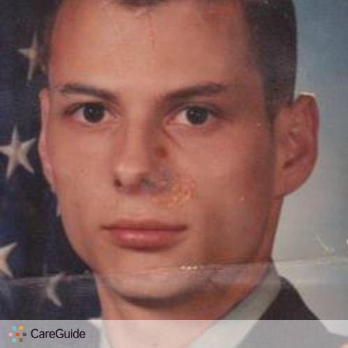 Handyman Provider James Migliori's Profile Picture