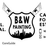 Painter in Calgary