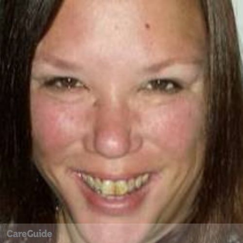 House Sitter Provider Elizabeth Blount's Profile Picture
