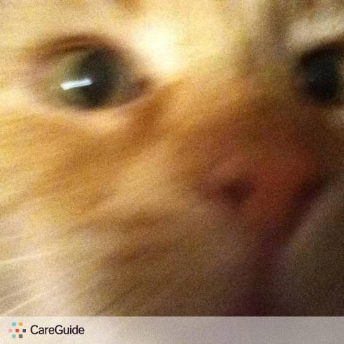 Pet Care Provider Jordan Knudson's Profile Picture