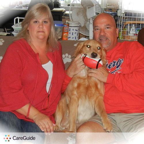 Pet Care Provider Tony Sutphin's Profile Picture