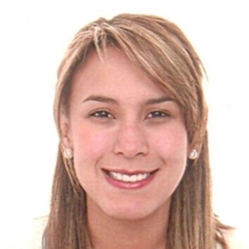 Canadian Nanny Provider Andrea Castillo's Profile Picture
