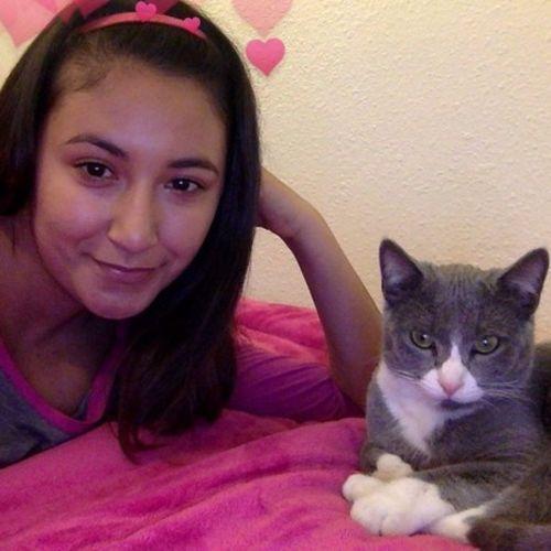 Pet Care Provider Claudia E's Profile Picture