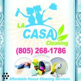 Housekeeper in Santa Maria