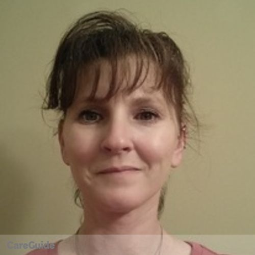 Canadian Nanny Provider Sherry Smith-Miranda's Profile Picture
