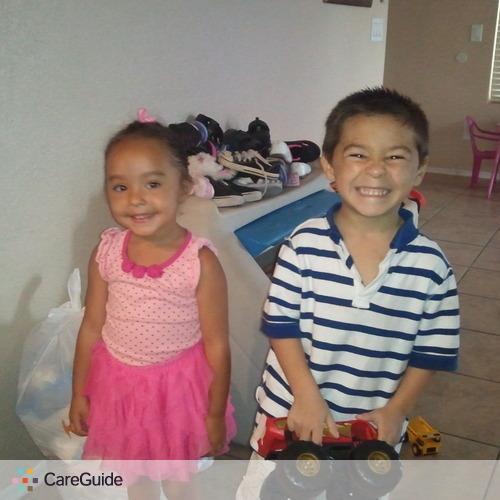 Child Care Provider Rebecca Sena's Profile Picture