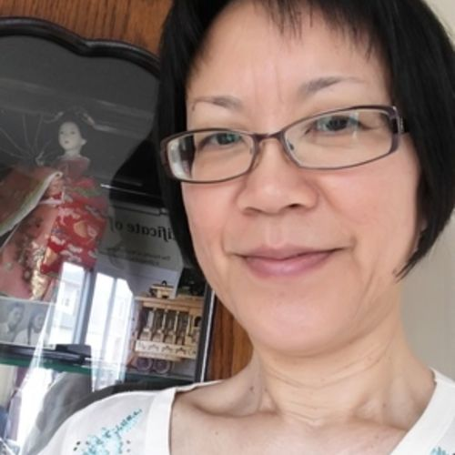 Housekeeper Provider Ann Kong's Profile Picture