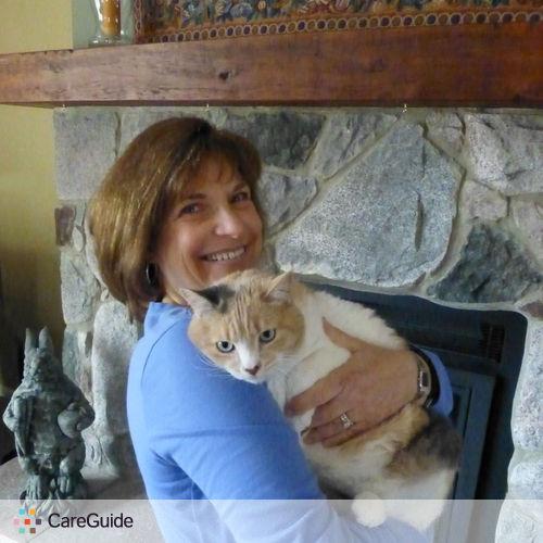 Pet Care Provider Staci T's Profile Picture