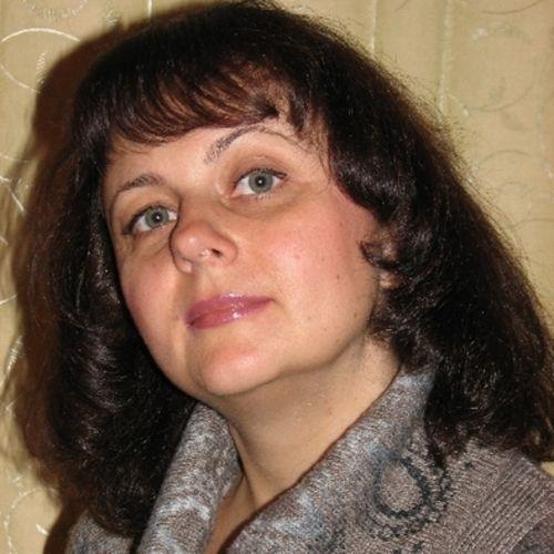 Canadian Nanny Provider Tetiana K's Profile Picture