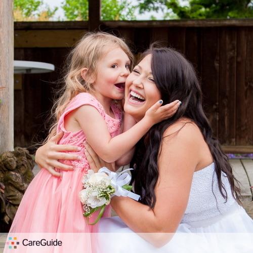 Child Care Provider Danielle Hartley's Profile Picture