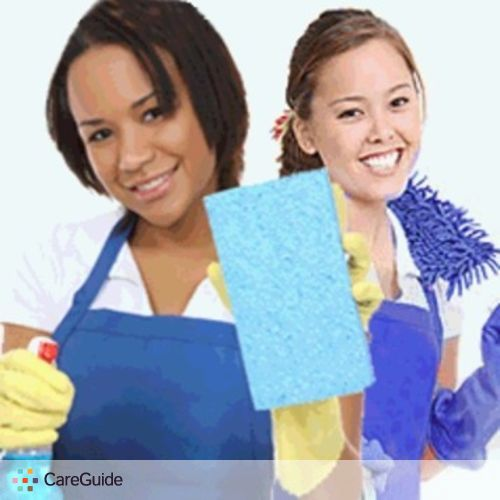 Housekeeper Provider Kamillionaire J's Profile Picture