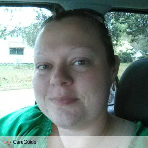 Housekeeper Provider Lisa Murray's Profile Picture
