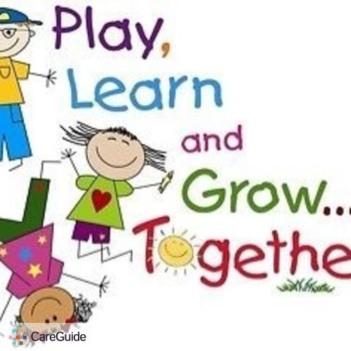 Child Care Provider Jazmynn C's Profile Picture