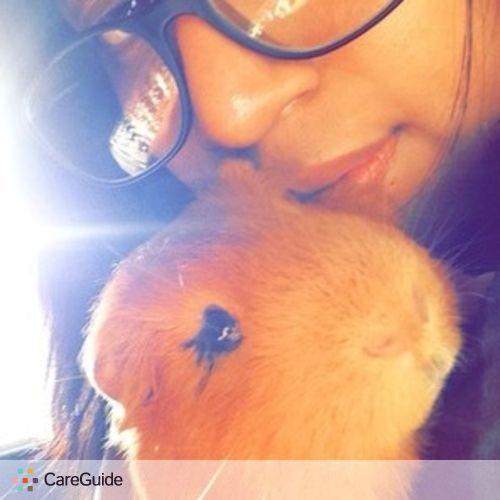 Pet Care Provider Crystal Ramirez's Profile Picture