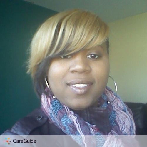 Child Care Provider Mrs Eboni's Profile Picture